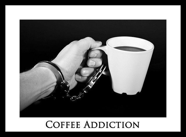 Coffee Addiction | CoffeE treat | Pinterest