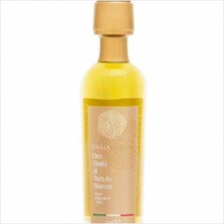 ORO GIALLO DI TARTUFO BIANCO - Condimento alimentare a base di olio di oliva e tartufo bianco ideale per ogni piatto   ITALIATARTUFI SRL   Lovinitaly