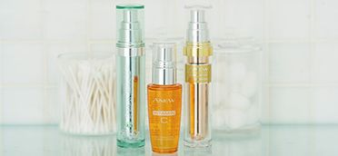 Face your skin care concerns head on with an Avon ANEW Serum—tailor-made just for you! #AvonRep