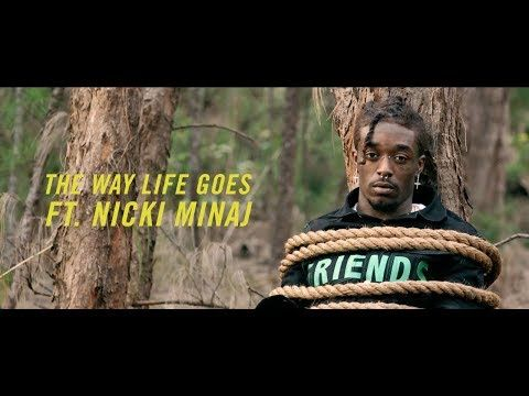 Lil Uzi Vert - The Way Life Goes Remix (Feat. Nicki Minaj) Download/Stream - https://Atlantic.lnk.to/TheWayLifeGoesRemix Win a chance to celebrate the holidays with Uzi - http://www.liluziofficial.com/win 'Sampling Oh Wonder's 'Landslide' - http://ohwondermusic.com/' Directed by: DAPS Video Commissioners: Joseph Boyd & Emmanuelle Cuny Associate Dir., Video Production: Lily Thrall Coordinator, Video Content: Austin Gomez Assistant, Video...