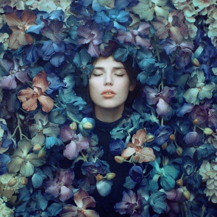 The Poetic Photographies of Oleg Oprisco – Fubiz Media
