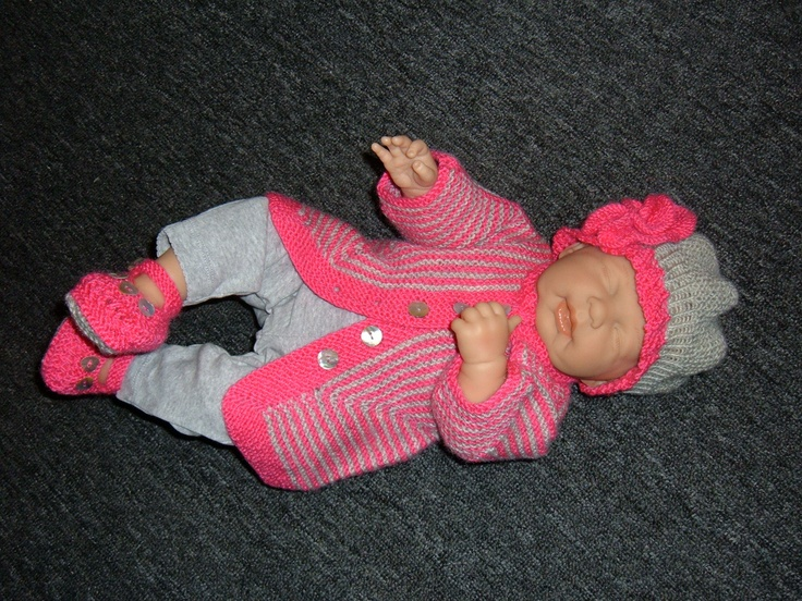 50 Best Images About Knitting Baby Surprise Jacket On