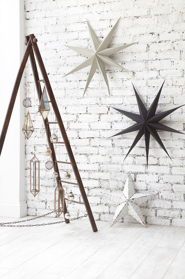 Luxury contemporary Christmas decoration designs from Lombok