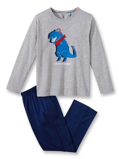 2-delige pyjama van jersey