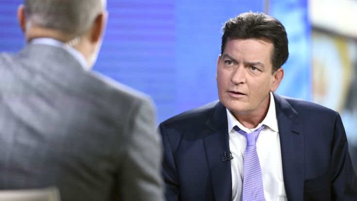 Charlie Sheen revealed he is HIV positive in an exclusive TODAY Show interview with Matt Lauer.