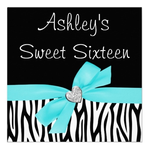 Best 39 Sweet 16 Invitations images on Pinterest | Other
