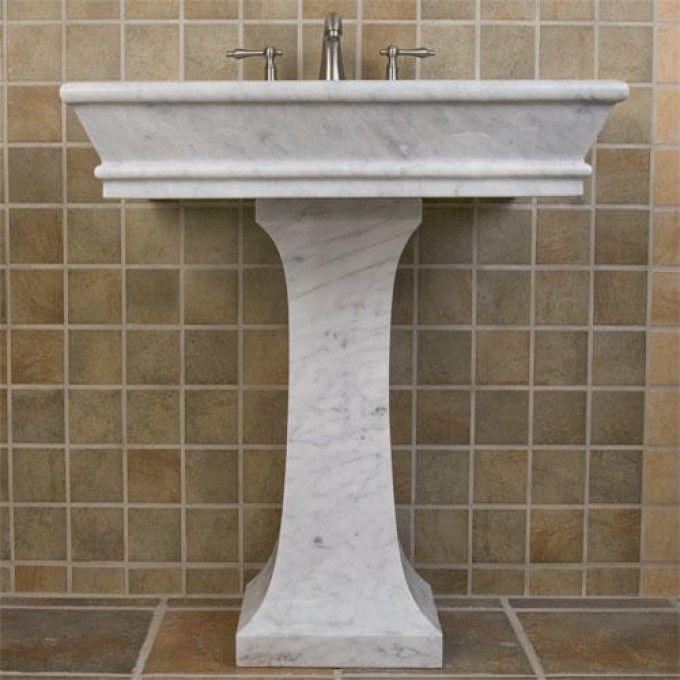 Best 25+ Carrara marble ideas on Pinterest | Bathroom ...