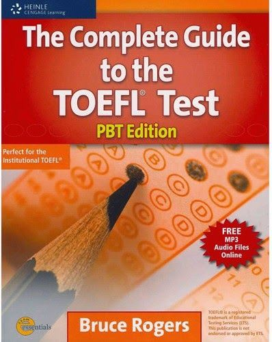 la faculté: Download For Free : The Complete Guide to the TOEFL Test