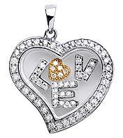 Medallon de vida expresando amor...  Inf. al 787-910-7480.  B Ramos #12171980, Diseñadora Independiente