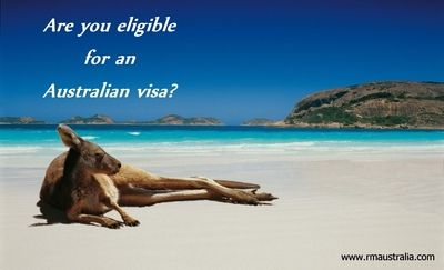 Want a visa to Australia? Talk to migration experts you can trust. Registered Migration Australia.