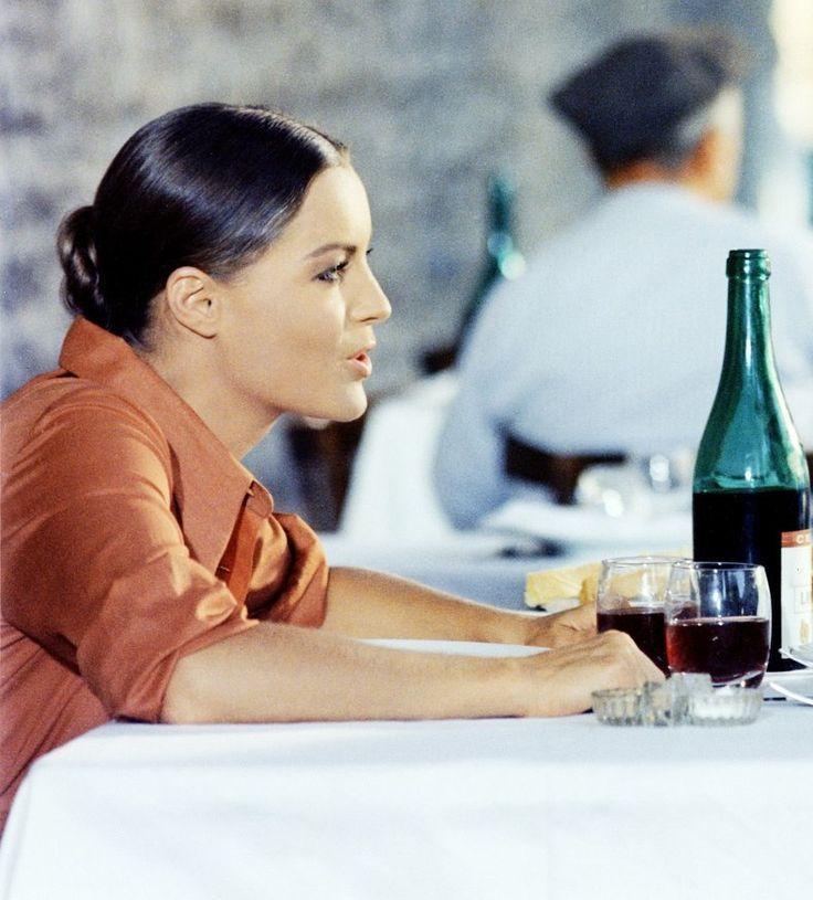 Image result for romy schneider wine