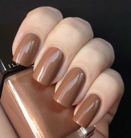 17 Best Images About Brown Nail Polish Swatches On