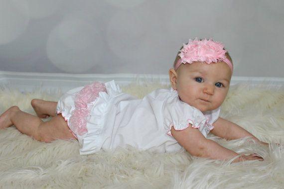 Monogram Girl Dress Newborn Baby Girl Clothes Newborn Girl