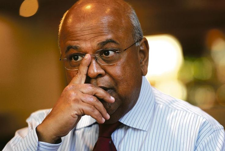 The problem with municipalities: too many mistakes, says Pravin Gordhan - City Press