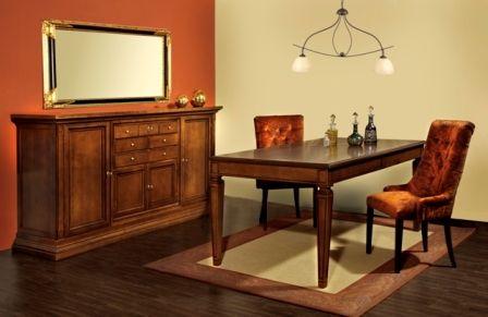Casa Ampia-τραπεζαρία No450-τραπέζι-καρέκλα-μπουφές-dining table-έπιπλα-διακόσμηση σπιτιού-ιδέες και λύσεις