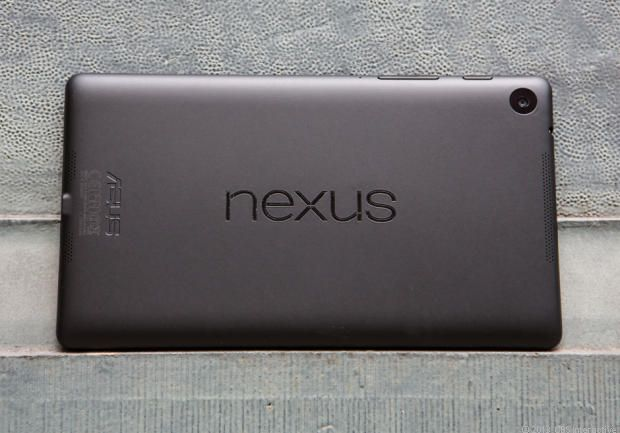 Google Nexus 7 (2013) - CNET Reviews