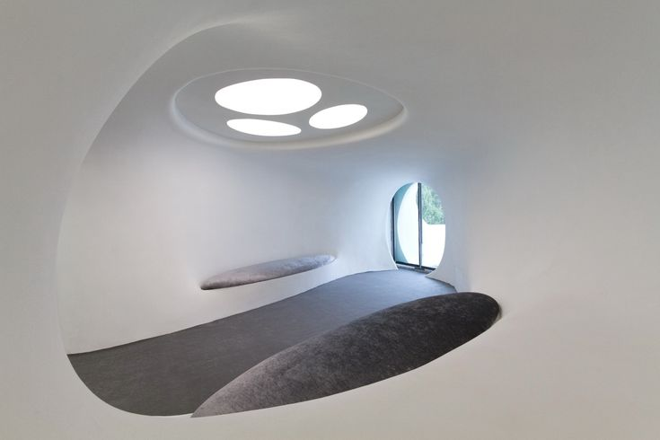 Gallery of Barin Ski Resort / RYRA Studio - 16