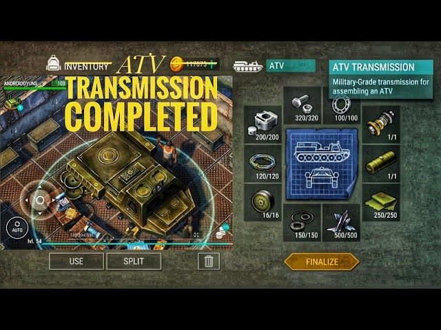 Last Day On Earth Survival Is One Of The Popular Games On Android