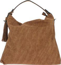 IQBAGS Γυναικεία Τσάντα 88020 Καφέ - brown - 88020 BROWN-brown/4/207/95