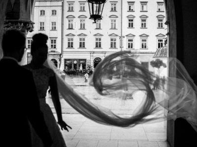 Fotograficzne podsumowanie roku jednego z najlepszych małopolskich fotografów! Zapraszamy!