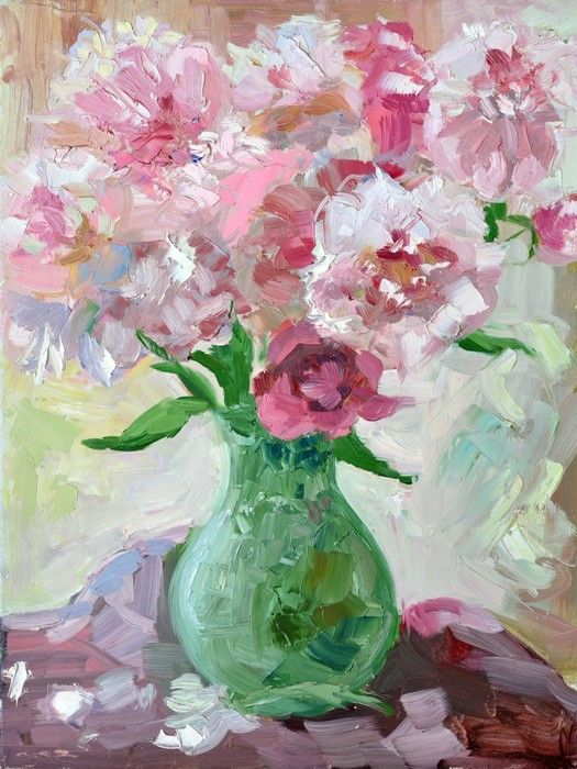 Flower Vase Still Life Décor from $59.99 | www.wallartprints.com.au #LivingRoomArt