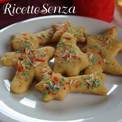 Biscottini agli agrumi senza uova e latticini http://www.ricettesenza.it/le-ricette/item/142-biscottini-agli-agrumi-senza-uova-e-latticini.html