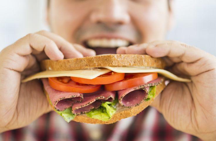 Come accelerare il metabolismo con la #dieta. #salute #cibo #benessere