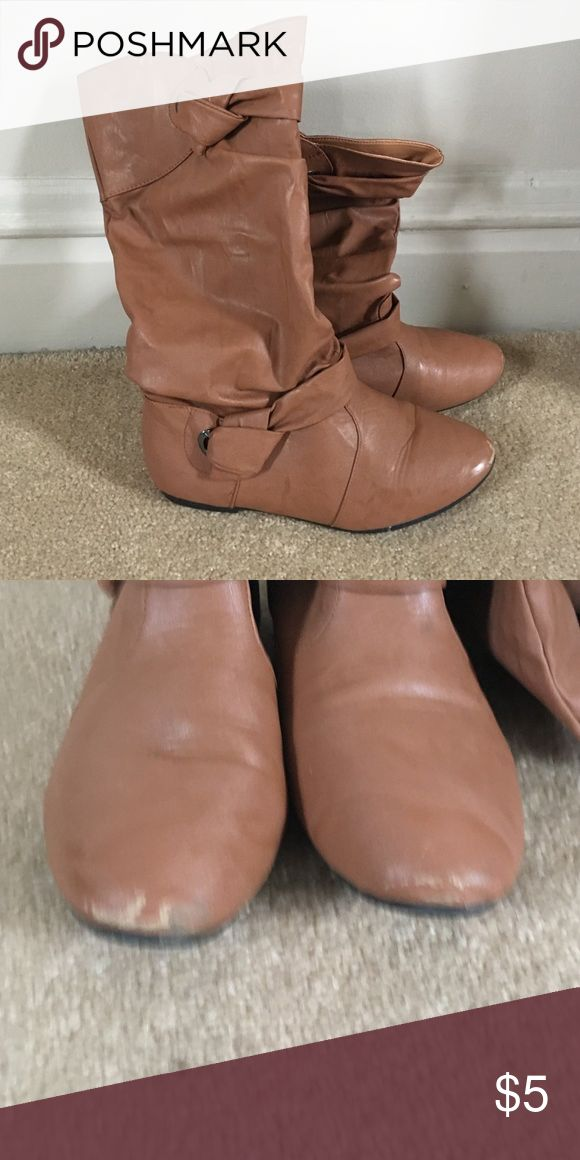 1000 Ideas About Tan Boots On Pinterest Cheap Canada