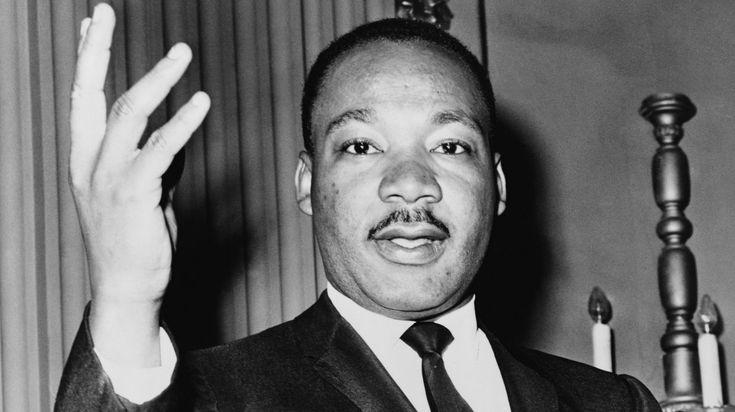 Elégie pour Martin Luther King (4 avril 1968) | SeneNews.com