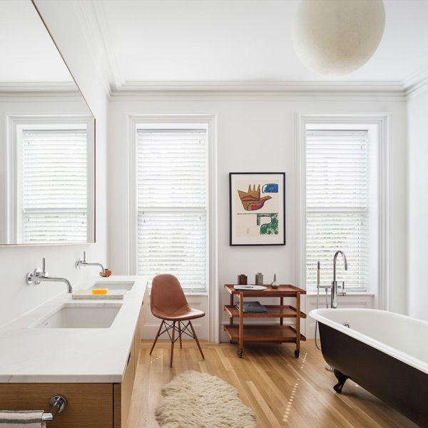 Brownstone Modern Design Mid Century