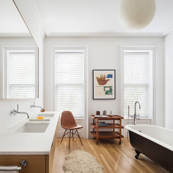 346 Best Images About Modern Bathrooms On Pinterest | Architecture
