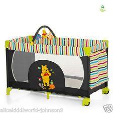 Hauck Disney Winnie the pooh ordinate ora gommato Box per bambini