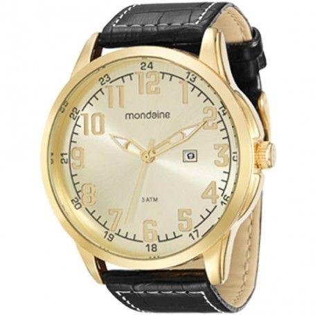 Relógio Mondaine Masculino 76516GPMVDH2