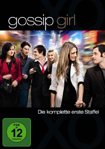 Gossip Girl - Die komplette erste Staffel [5 DVDs] Warner Bros. http://www.amazon.de/dp/B001VKY9NW/ref=cm_sw_r_pi_dp_gybKwb1R75H7X