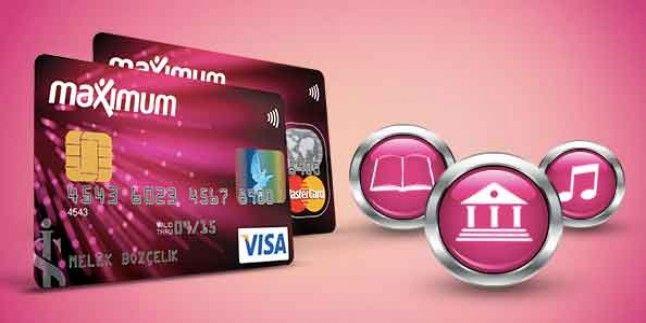 Maximum kart market kampanyası 25-27 Ağustos 2017