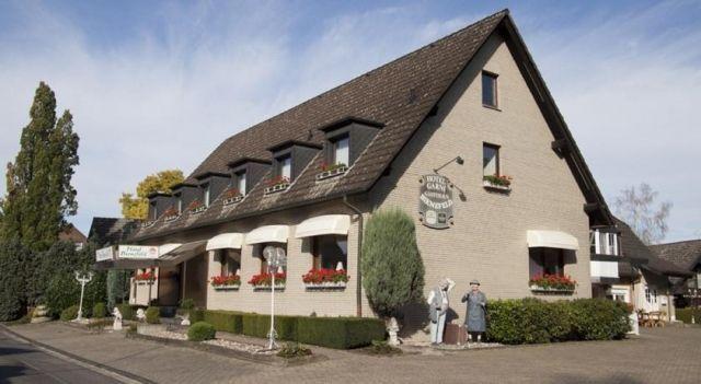 Hotel Bienefeld - #Hotel - CHF 58 - #Hotels #Deutschland #Korschenbroich http://www.justigo.li/hotels/germany/korschenbroich/bienefeld_216603.html