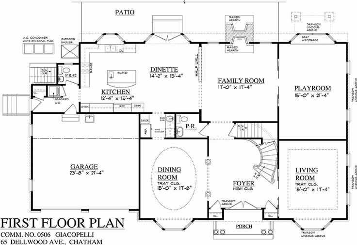 Best 25 Center Hall Colonial Ideas On Pinterest Master