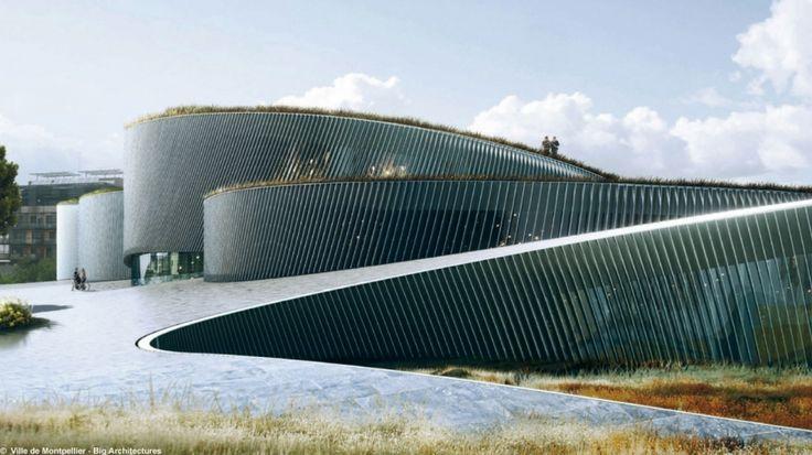 Big Architectures