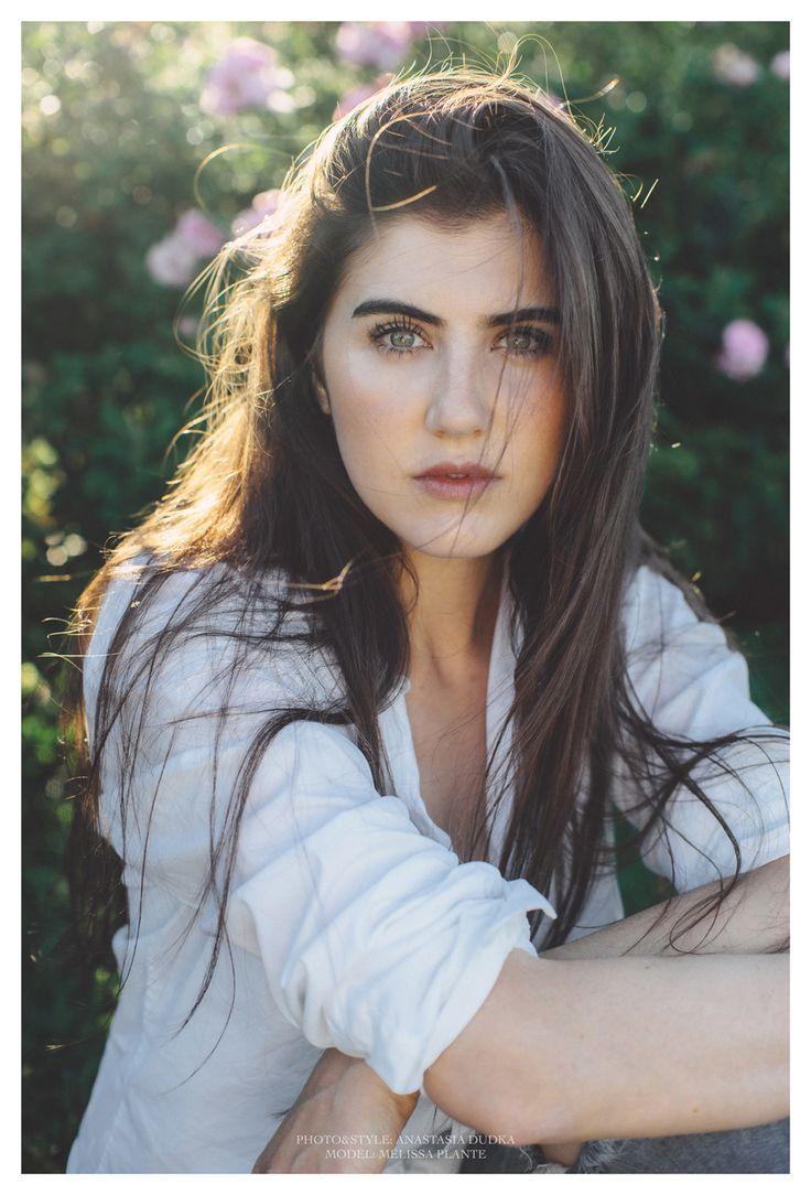 Model: Mélissa Plante Photo&Style: Anastasia Dudka