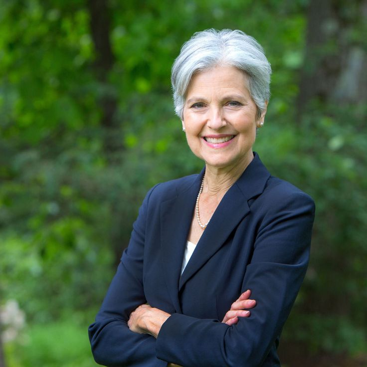 Meet Green Party Presidential Candidate Jill Stein