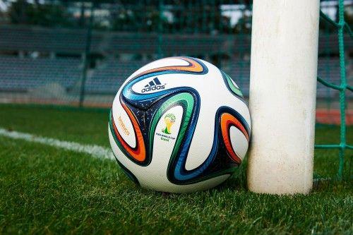 Fotos e Preço da Bola de Futebol Brazuca 2014
