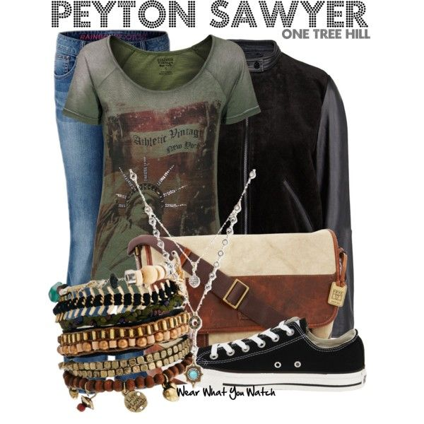 cheap nike mens shirt Inspired by Hilarie Burton as Peyton Sawyer on One Tree Hill