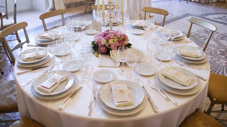 Matrimonio | Villa Bonaparte