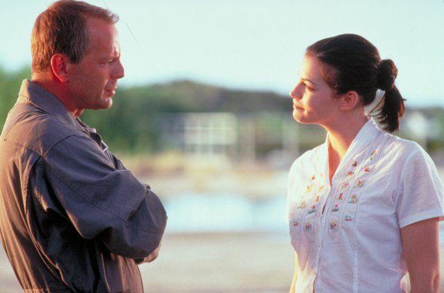 Bruce Willis and Liv Tyler, Armageddon (1998)