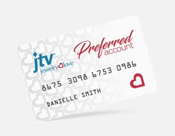 www jtv preferred account