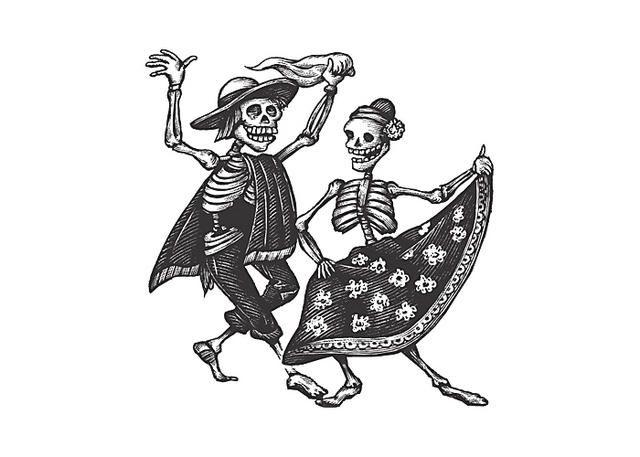 """Espolon """"Dancers"""""""