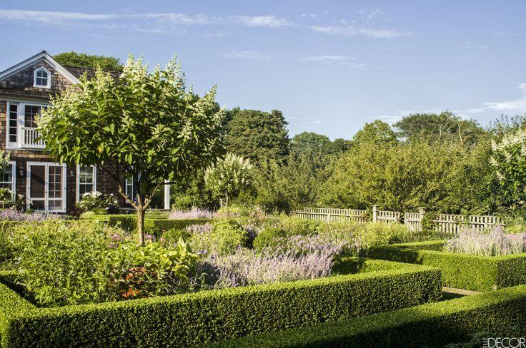 533 best images about garden inspiration on pinterest gardens hedges and topiaries - Ina garten garden ...