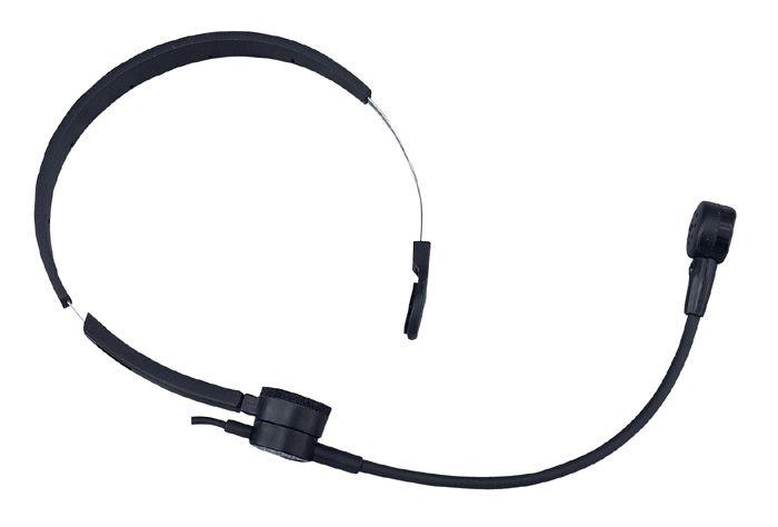 mikrofon - vstupní zařízení