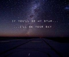 galaxy quotes hipster star sky romantic sweet