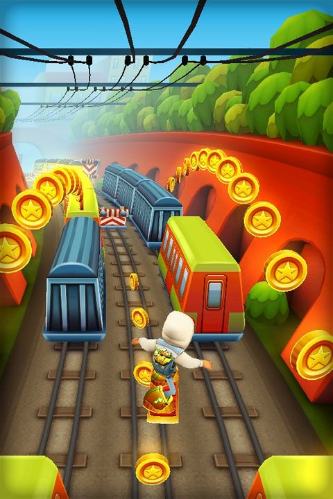 Subway surfers Full Pc Game Free Download 2 Subway Surfers Game Free Download